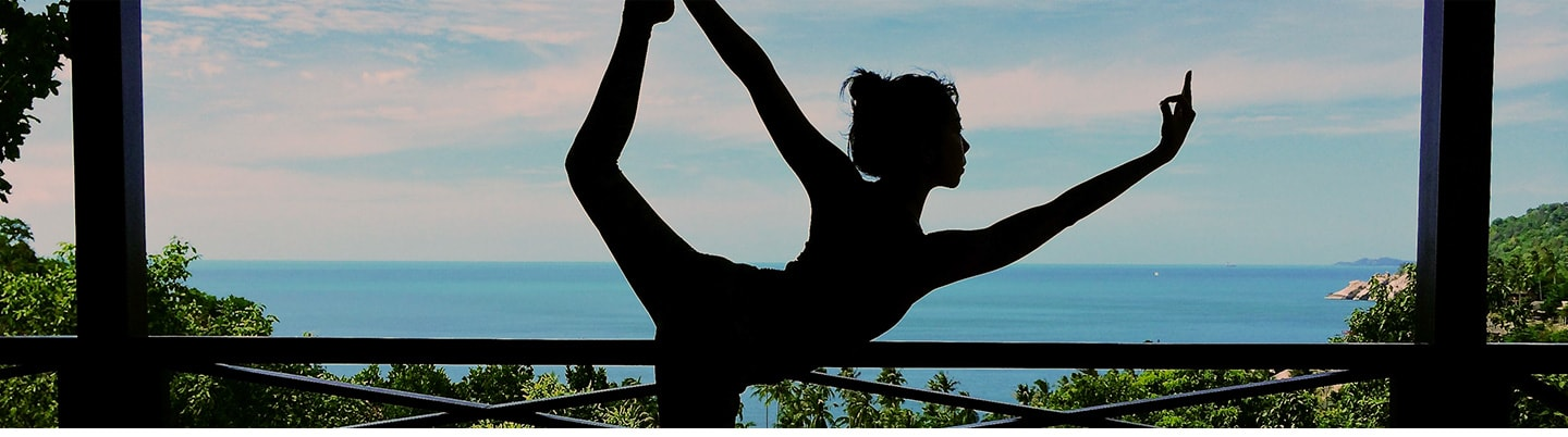 yoga trainings and yoga certification courses Thailand