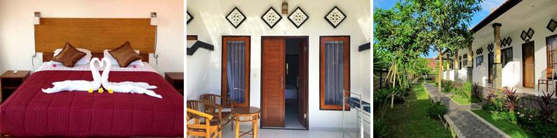 Yoga Bali Retreat Nusa Lembongan Krisna Homestay