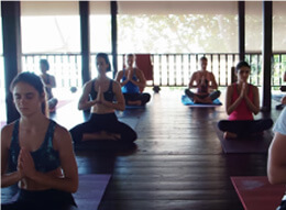yoga teacher training shala