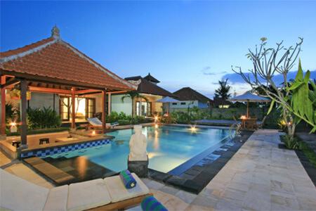 Yoga Bali Retreat Pondok Jenggala