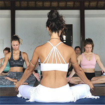 yoga training course outline