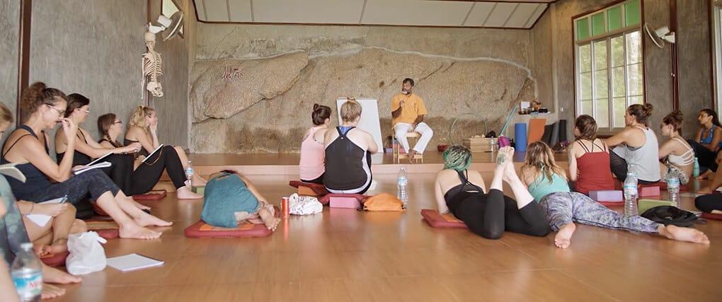 rocket yoga philosophy