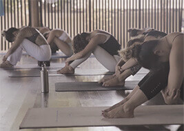 bali yoga shala
