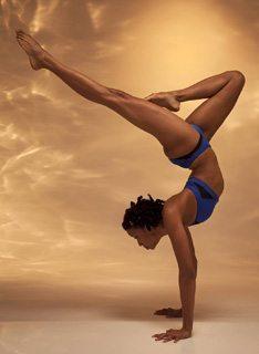 Tripsichore Yoga nikki durrant
