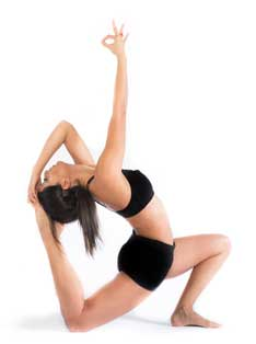 yoga teacher training trainer dulce aguilar