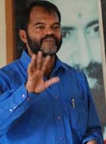 Yoga Instructor Ganesh