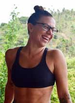 Assistant Trainer Pierina Rivera