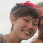 Yuko Kashiwagi