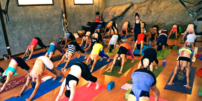 5 Reasons Sign Up Ashtanga Vinyasa Yoga Teacher Training