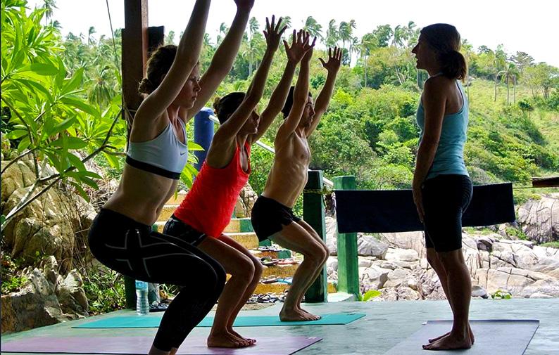 is 200 hour enough yoga teacher training