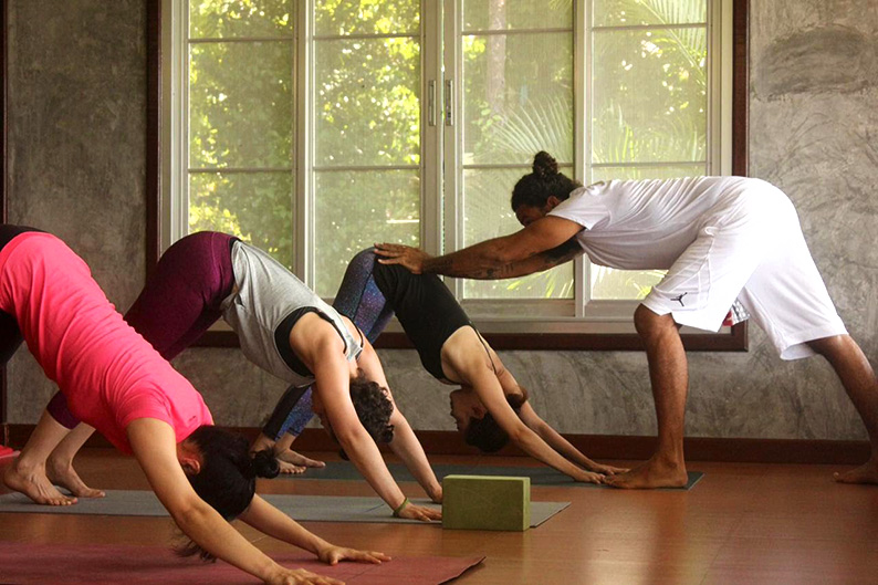 how yoga training transform better self