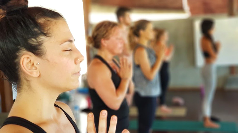 ideal age to join yoga teacher training