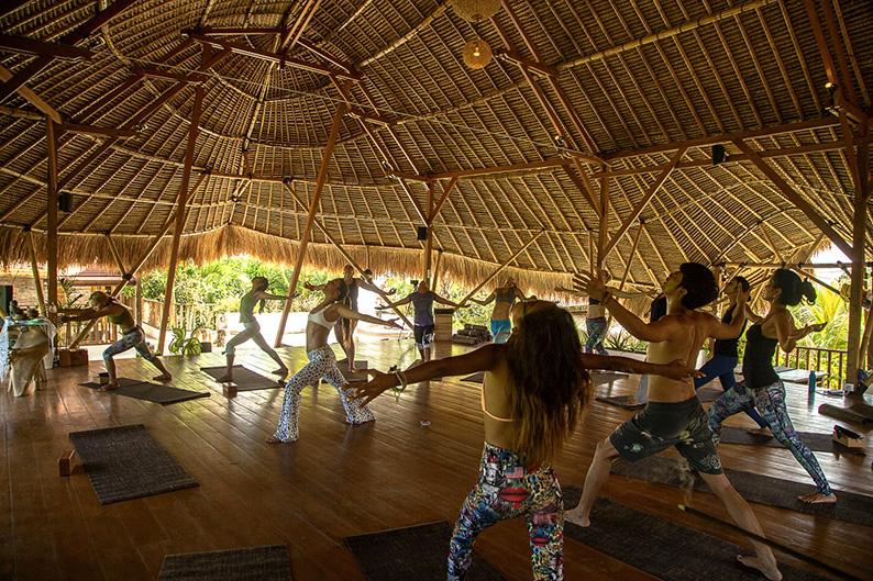 sannyas yoga academy