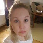 Maria Bernland, Sweden