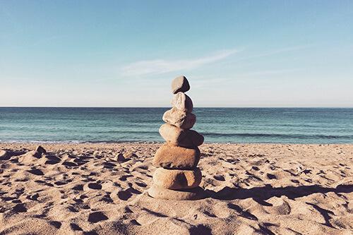 spiritual beach grow