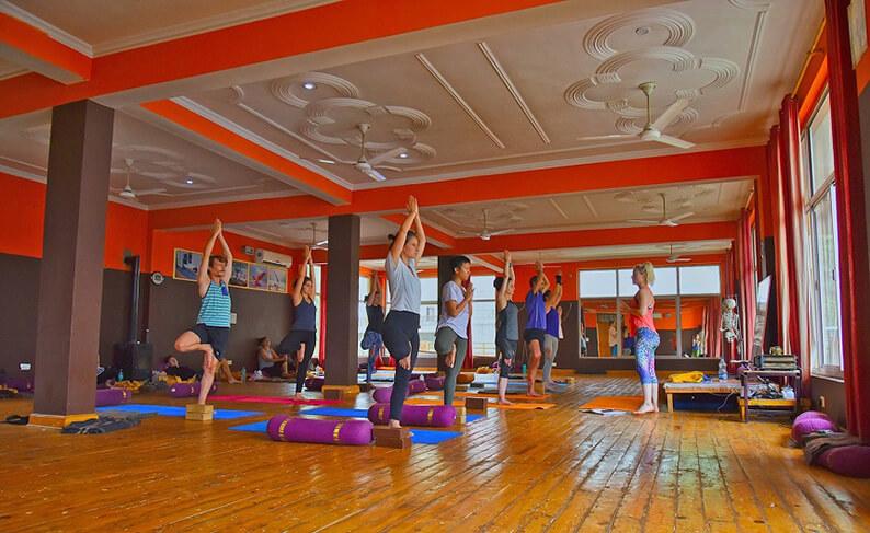 AYM Yoga