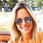 Sarah, Australia